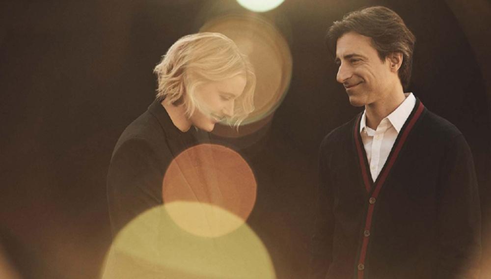Η Γκρέτα Γκέργουιγκ κι ο Νόα Μπόμπακ είναι μια ρομαντική ταινία από μόνοι τους