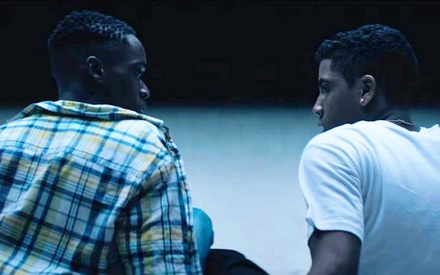 «Moonlight»: Το πρώτο queer Οσκαρ Καλύτερης Ταινίας γράφει τη δική του ιστορία