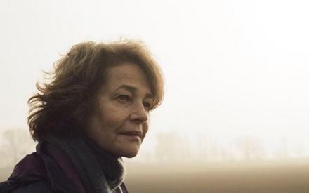Berlinale 2015 / «45 Χρόνια»: δώστε όλα τα βραβεία ερμηνείας στη Σάρλοτ Ράμπλινγκ