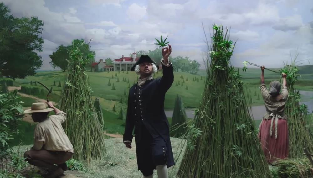 «The New Normal»: Δείτε τη μικρού μήκους ταινία του Σπάικ Τζόουνς για τη νομιμοποίηση της μαριχουάνας