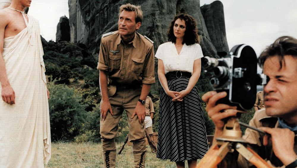 «Η Περίπτωση του Οιδίποδα»: Μια γερμανική «ελληνική» ταινία κάνει πρεμιέρα ξανά 23 χρόνια μετά
