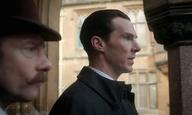 Το δώρο της ημέρας: Τρέιλερ για το χριστουγεννιάτικο, βικτοριανό «Sherlock» με Μπένεντικτ Κάμπερμπατς