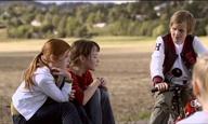 CineDoc Kids: Μπαλέτο, σούμο, ξιφασκία και... αληθινή αγάπη