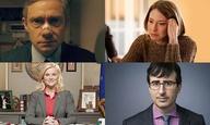 Best of TV 2014: Τα πρόσωπα της χρονιάς
