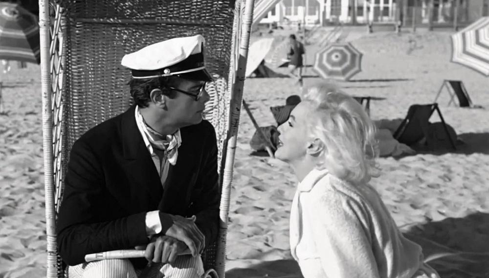 Καλοκαιρινές σκηνές για πάντα #8 / «Μερικοί το Προτιμούν Καυτό» του Μπίλι Γουάιλντερ