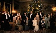 Αυτά θα είναι τα τελευταία Χριστούγεννα στο «Downton Abbey»
