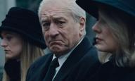 Η Ενωση Κριτικών της Νέας Υόρκης ψηφίζει τον «Ιρλανδό» για καλύτερη ταινία του 2019