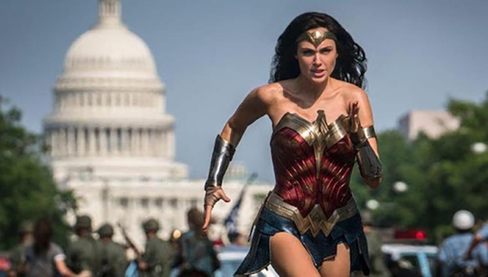 «Θετικά» θετικές οι πρώτες αντιδράσεις για το «Wonder Woman 1984»