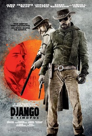 Django, Ο Τιμωρός