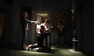 Ο Γεράσιμος Σκιαδαρέσης στην πρώτη ιταλική παραγωγή του Netflix