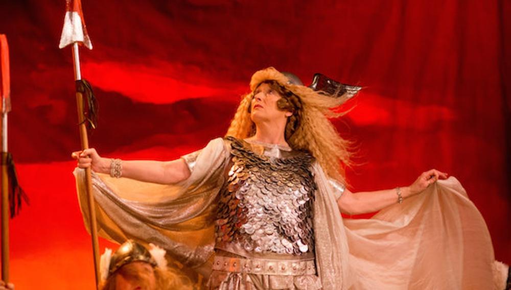 Oscars 2017: Θα είναι η «Florence: Φάλτσο Σοπράνο» η 20ή υποψηφιότητα της Μέριλ Στριπ στα Οσκαρ;