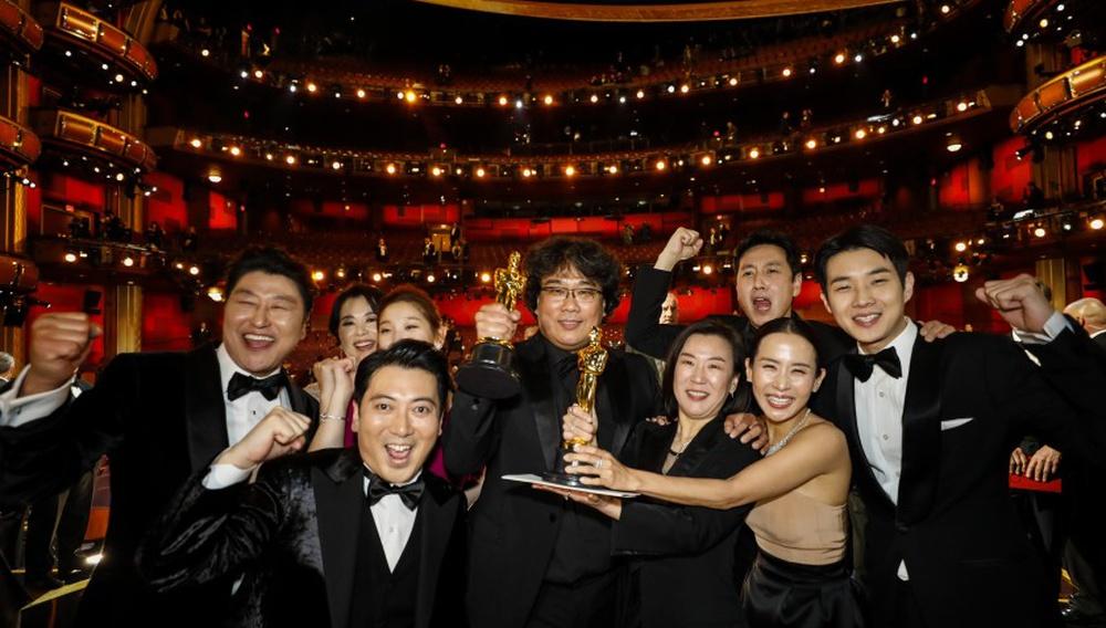 Oscars 2020 |  Στην 92η τελετή απονομής των Βραβείων Οσκαρ έγινε της... Κορέας