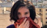 Flix 2020   Η Πηνελόπη Τσιλίκα εύχεται σύντομα να ξαναβρεθούμε στη συλλογική εμπειρία της κινηματογραφικής αίθουσας
