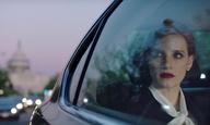 Στο τρέιλερ του «Miss Sloane», η Τζέσικα Τσαστέιν μπορεί να σε πείσει για οτιδήποτε