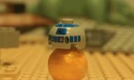 Πότε πρόλαβαν; Το Lego teaser του «Star Wars: The Force Awakens» είναι εδώ!