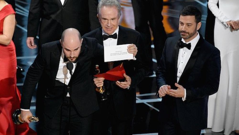 Oscars 2018: Τι μέτρα πήρε η Ακαδημία για να μην επαναληφθεί το περσινό φιάσκο