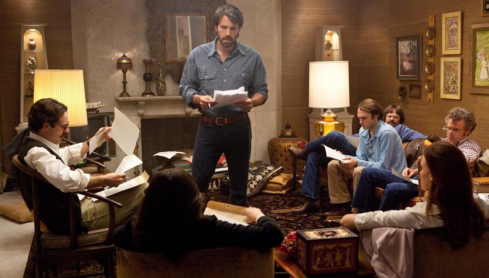 Τορόντο 2012, «Argo» του Μπεν Αφλεκ: Το σινεμά μπορεί να σώσει ζωές;
