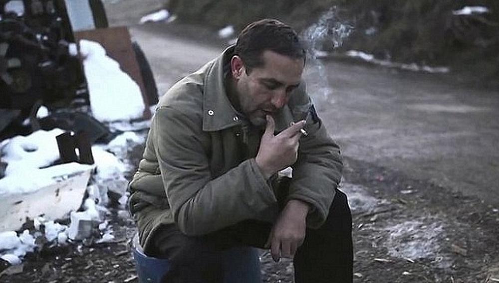 Berlinale 2013: «An Episode in the Life of an Iron Picker» και η μεγάλη επιστροφή του Ντάνις Τάνοβιτς