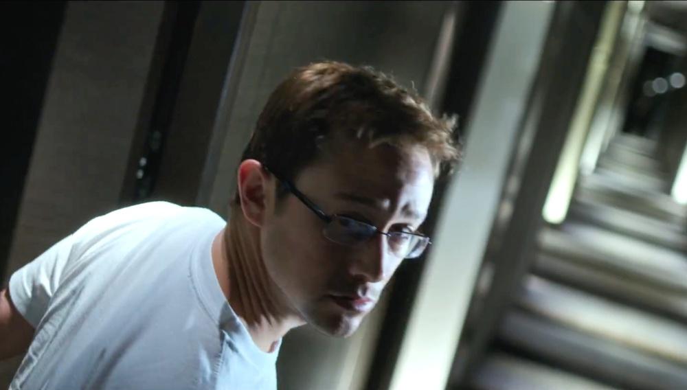 «Τρέξε, κρύψου, ζήσε... για να πεις την αλήθεια»: Tρέιλερ για το «Snowden» του Ολιβερ Στόουν