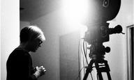Το Flix it στη Στέγη #3 περνάει 12+ Ωρες με τον Aντι Γουόρχολ