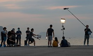 Καλά νέα: στην Κίνα γυρίζονται και πάλι ταινίες