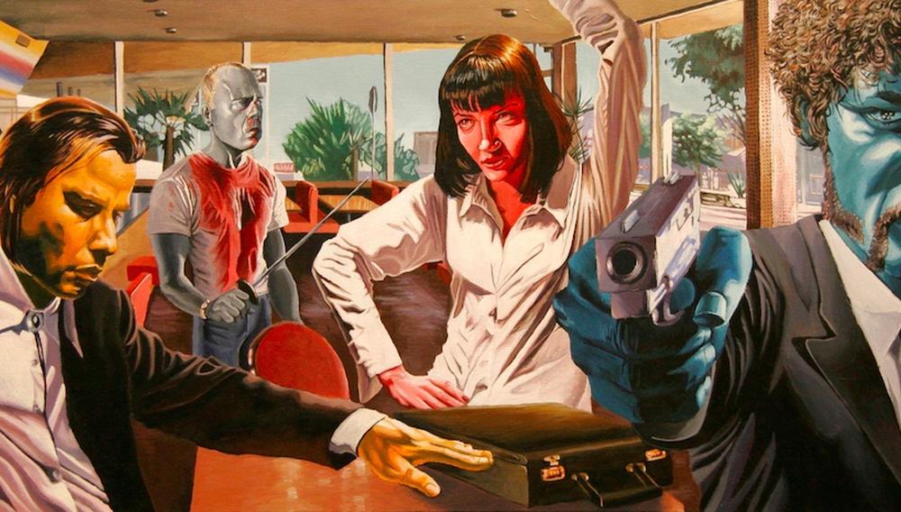 Κανένας Τραβόλτα! Αυτό ήταν το καστ που ήθελε αρχικά ο Κουέντιν Ταραντίνο για το «Pulp Fiction»!