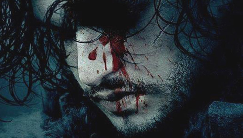 Best of TV 2015: Οι Μη-Θάνατοι