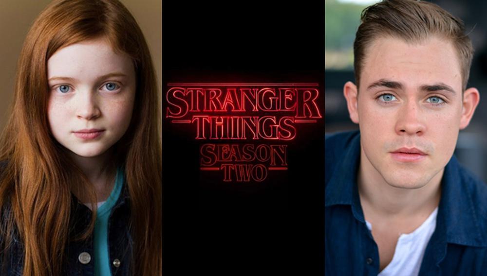 «Stranger Things»: 2 νέα πρόσωπα για τη 2η σεζόν