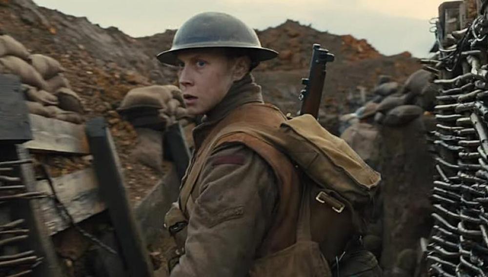 Το νέο trailer του «1917» το επιβεβαιώνει: όλα τα Οσκαρ στους Σαμ Μέντες & Ρότζερ Ντίκινς