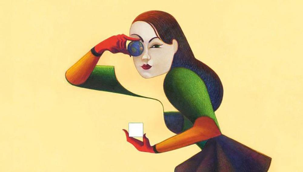 Οι γυναικείες οργανώσεις κατηγορούν το Φεστιβάλ Βενετίας για την απουσία γυναικών δημιουργών