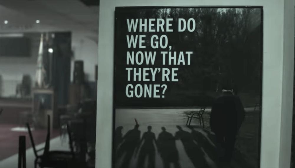 Και τώρα τι; Νέο teaser για το «Avengers: Endgame»