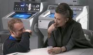 To «Star Wars: Οι Τελευταίοι Jedi» είναι αφιερωμένο στην Κάρι Φίσερ