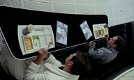 O Στάνλεϊ Κιούμπρικ είχε σχεδιάσει το iPad πριν την Apple!