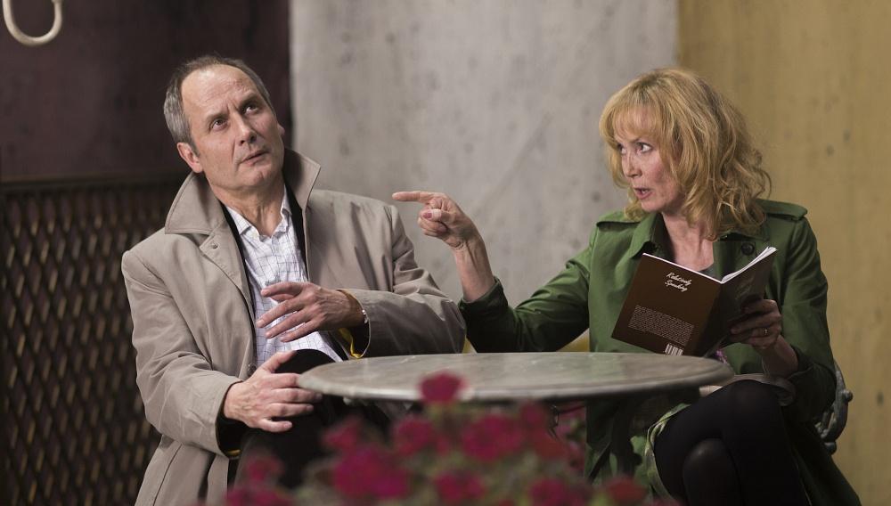 Berlinale 2014: «Aimer, Boire et Chanter».  O Αλέν Ρενέ είναι ακόμη εδώ