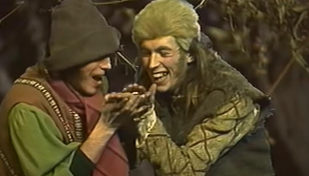 Η σοβιετική τηλεοπτική εκδοχή του «Αρχοντα των Δαχτυλιδιών» είναι ένα υπέροχο κιτς αριστούργημα