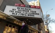 «Είναι σαν να πηγαίνεις στην εκκλησία»: Οι Νεοϋορκέζοι επέστρεψαν στα σινεμά