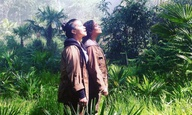 Η καταστροφή δεν φάνταζε ποτέ τόσο όμορφη: εκθαμβωτικές φωτογραφίες από τα γυρίσματα του «Annihilation» του Αλεξ Γκάρλαντ