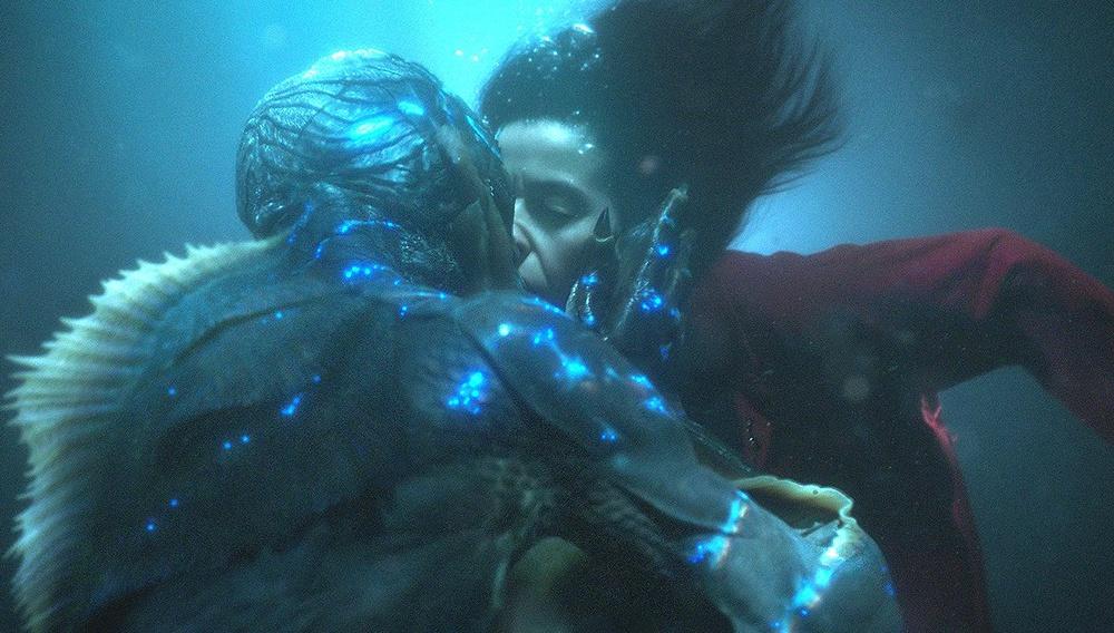 Το «The Shape of Water» κυριαρχεί στα Critics' Choice Awards