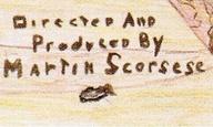 To ρωμαϊκό έπος που δεν γύρισε ποτέ ο 11χρονος Μάρτιν Σκορσέζε