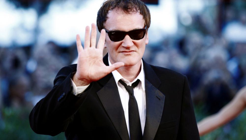 Ο Ταραντίνο λέει το μεγάλο αντίο στο σινεμά;