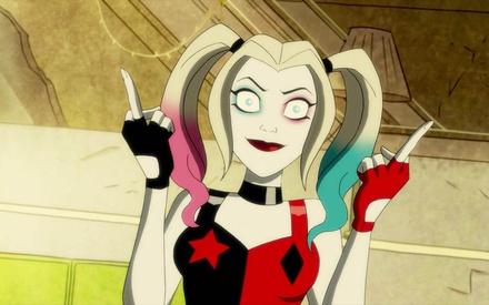 H DC έκοψε σκηνή σεξ με τους Batman και Catwoman στην σειρά «Harley Quinn»