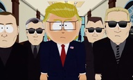 Ο Ντόναλντ Τραμπ είναι έτοιμος για την πυρηνική του επίθεση στο νέο επεισόδιο του «South Park»