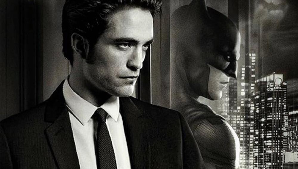 Ο Ρόμπερτ Πάτινσον θα είναι ο νέος Batman