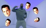 Αυτό που πρέπει να δεις Κυριακή: το «Hotline Bling» του Drake σε mash up με τον... Τσάντλερ Μπινγκ