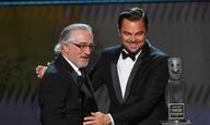 Ρόμπερτ Ντε Νίρο & Λεονάρντο ΝτιΚάπριο μαζί στη νέα ταινία του Μάρτιν Σκορσέζε