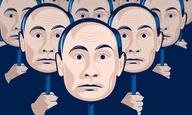 O Βιτάλι Μάνσκι παρατηρεί εξονυχιστικά το «φαινόμενο Πούτιν» στο «Putin's Witnesses»