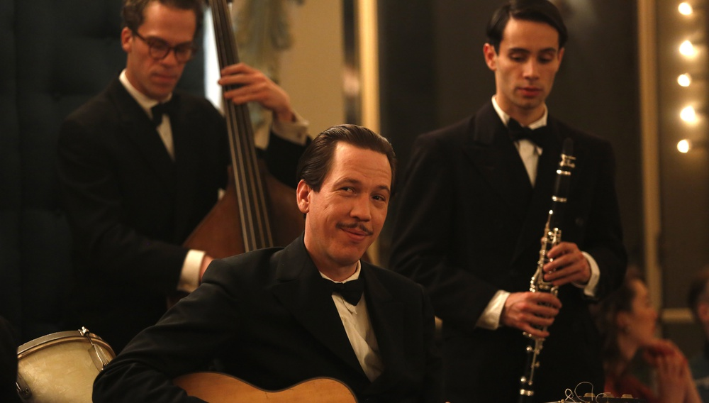 Berlinale 2017: «Django». Ο ήχος μιας χαμένης ευκαιρίας