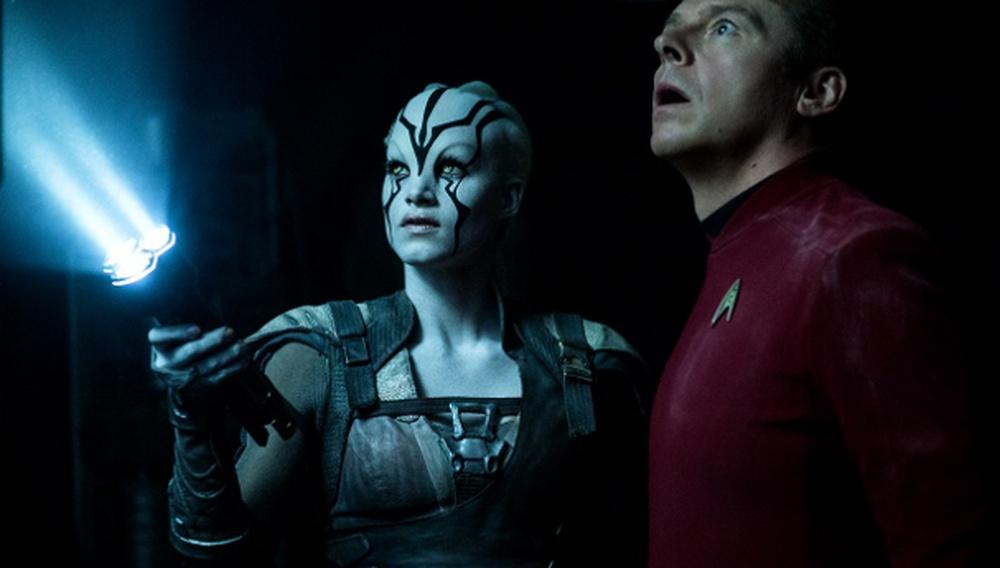 «It's easy to get lost in the vastness of space»: Νέο τρέιλερ για το «Star Trek Beyond»
