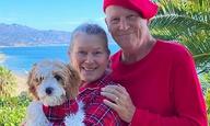 Ο Τζεφ Μπρίτζες έχει καλά νέα: ο καρκίνος υποχωρεί!