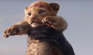 Hail to the King: Το πρώτο teaser του «Lion King» είναι εδώ!